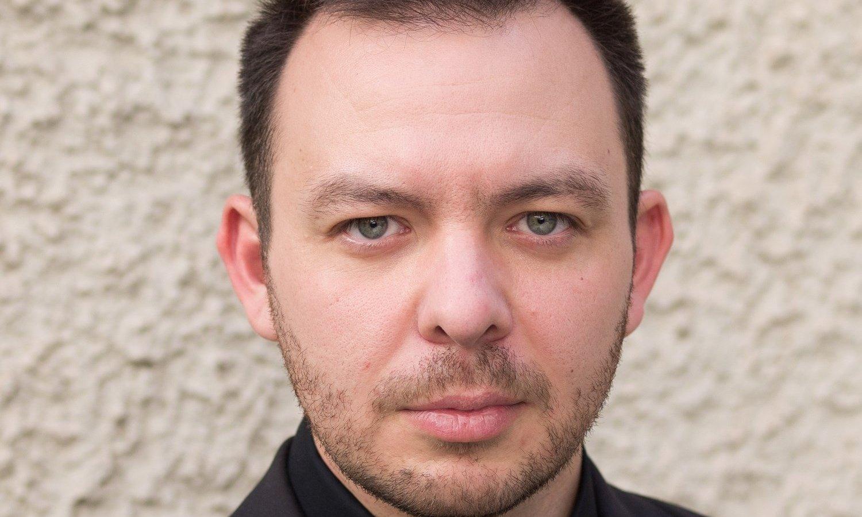 MICHAL CZERNIAWSKI (FIRST PASTORE/ SPERANZA)