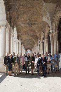 group basilica